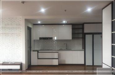 Dự án thi công NS16 Hợp Phú Complex